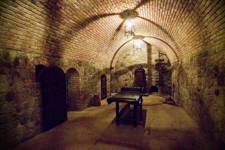 Bathory tales medieval punishment