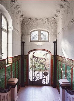 pin by fwitzie on architecture art deco nouveau jugendstil pinterest architecture doors. Black Bedroom Furniture Sets. Home Design Ideas