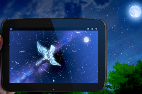6 Ways to Explore the Nighttime Sky With Your Kids Star