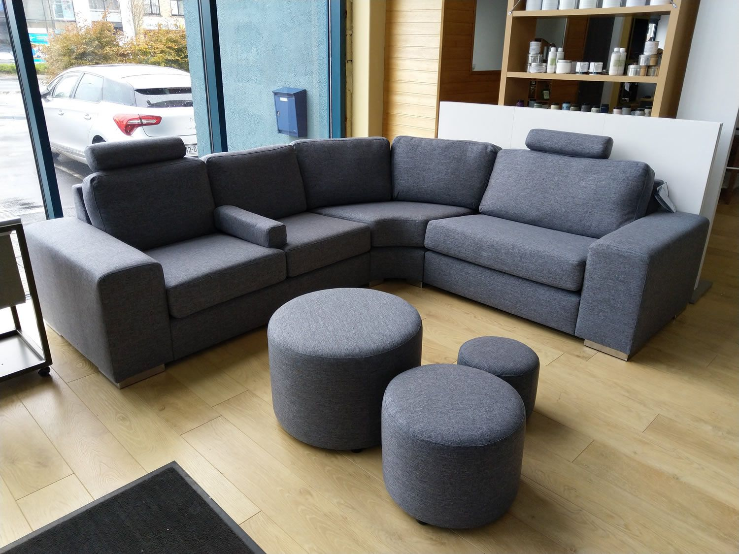 Fantastic Modular Sofa Available In Dozens Of Fabrics And Combinations Sofas Quality Furnityour Value Modular Sofa Sofa Home Decor