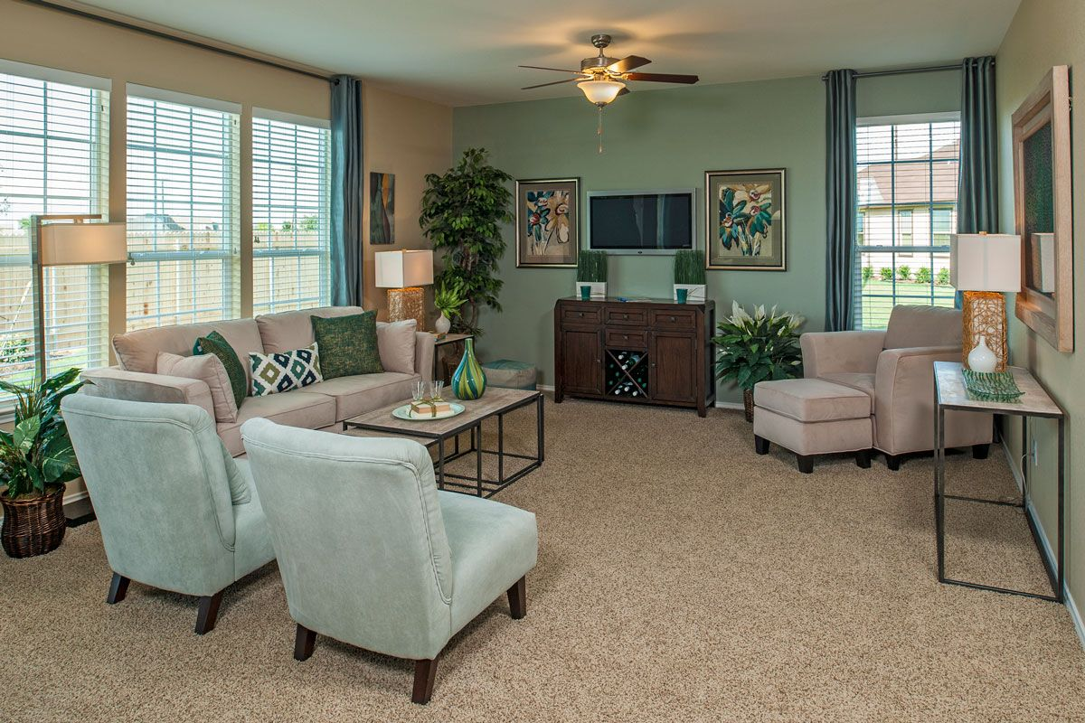 Huttoparke A Kb Home Community In Hutto Tx Austin Kb Homes Home New Homes Austin