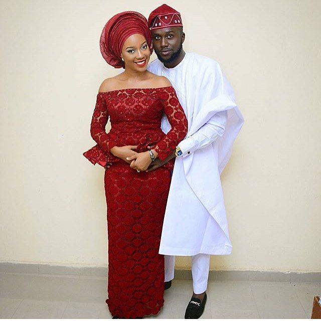 Congrats M A S H Asoebi Asoebispecial Special Wedding Introduction