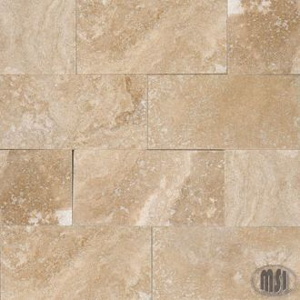 travertine subway tile item details series natural stone