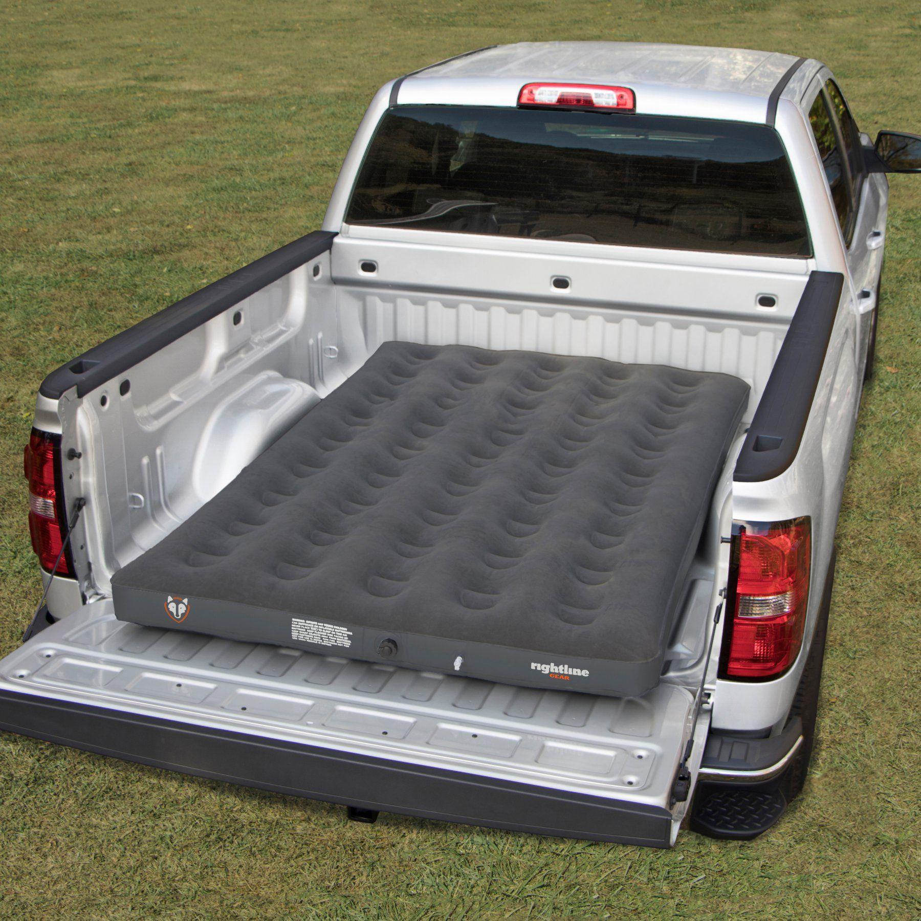 Rightline Gear Full Size Truck Bed Air Mattress 110M10