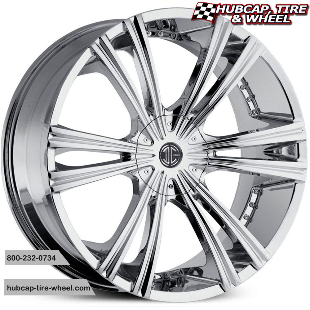 2crave No 12 Wheels Rims Wheel Rims Chrome Wheels Aftermarket Wheels