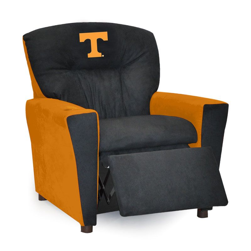 Tennessee Vols Kids Recliner University Of Tennessee In 2019