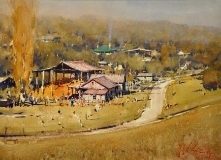 Joseph Zbukvic | Joseph Zbukvic (1952-.) Australia