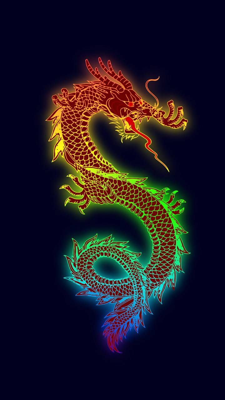 Dragon Wallpaper HD wallpaper by RogerDAZ - 4c - F