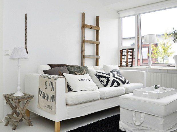 Nos encantan los retos vivir en un mini apartamento for Mini casas decoracion