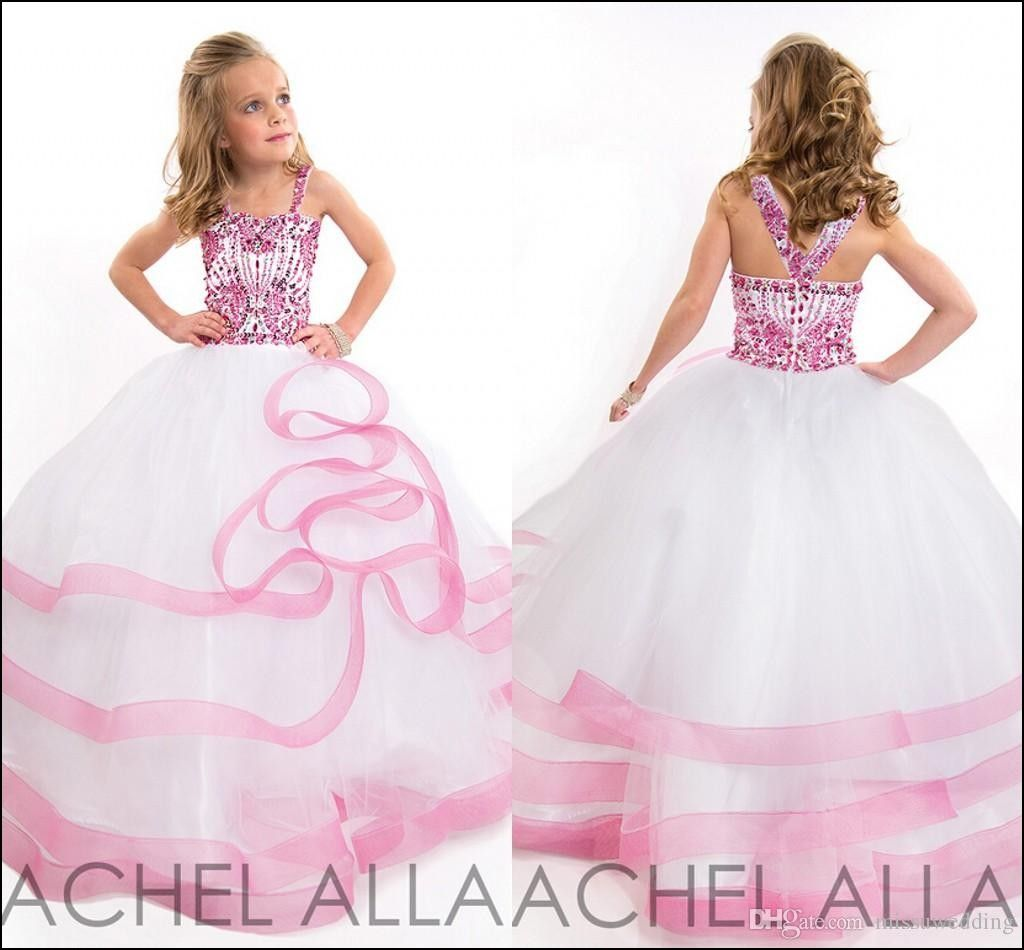 Little Girl Pageant Dresses for Sale   Dresses and Gowns Ideas ...