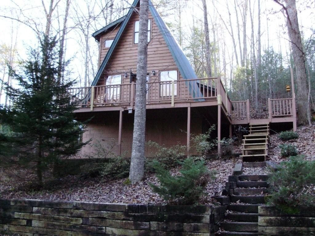 Cabin vacation rental in Blairsville, GA, USA from VRBO com