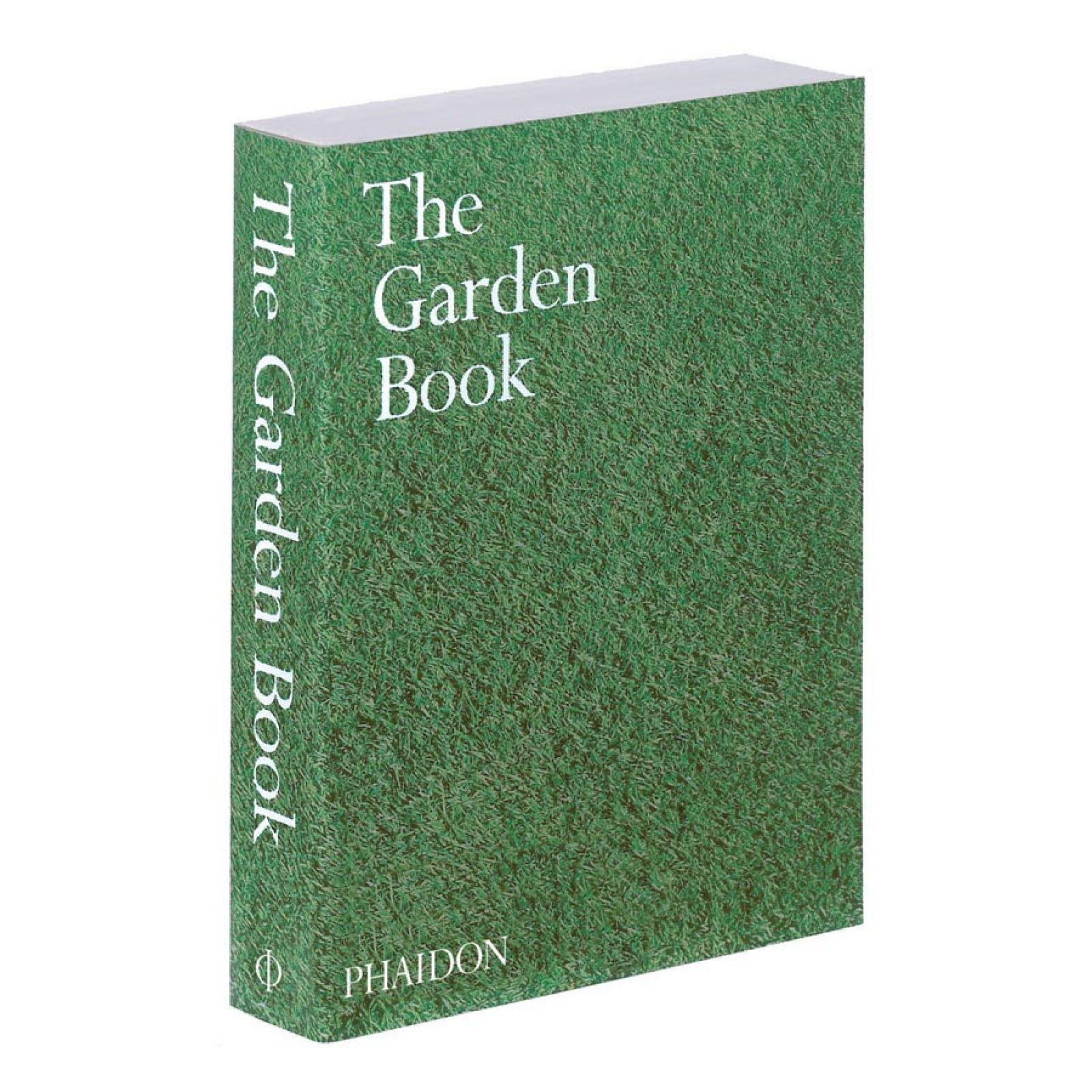 phaidon garden book