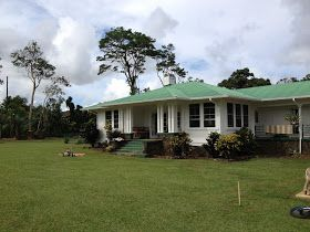 Home Tour My sis in law s Hawaiian Plantation Home