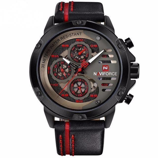 Sports Watches For Mens India Sportswatches Luxury Watches For Men Mens Watches Leather Wristwatch Men