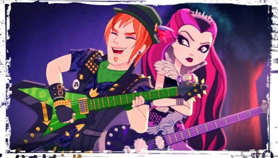 Ever after high