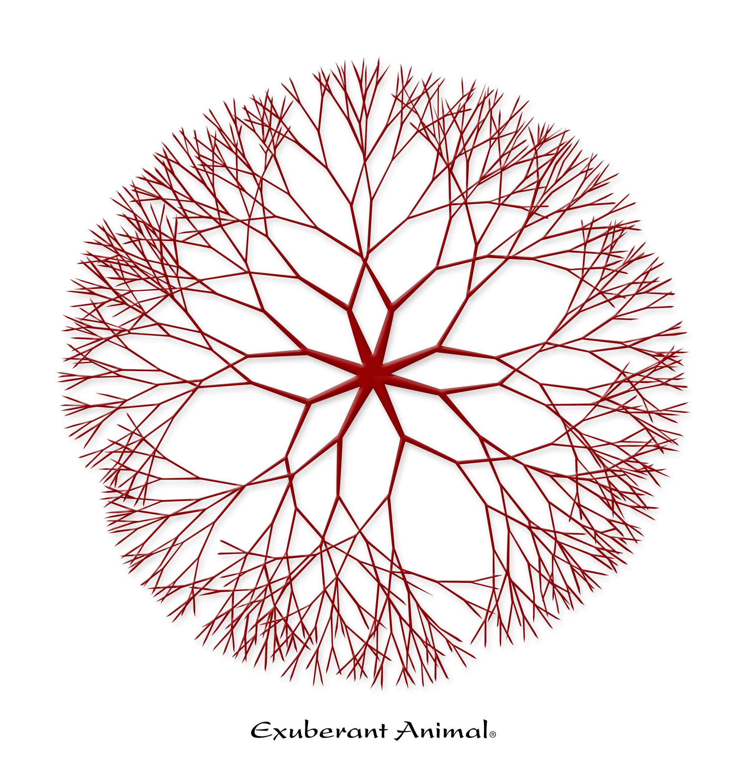 Neuron 7 Neurons Neurology Science art science biology |Neurons Art