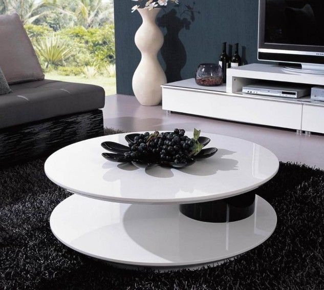 18 astounding contemporary coffee tables top inspirations