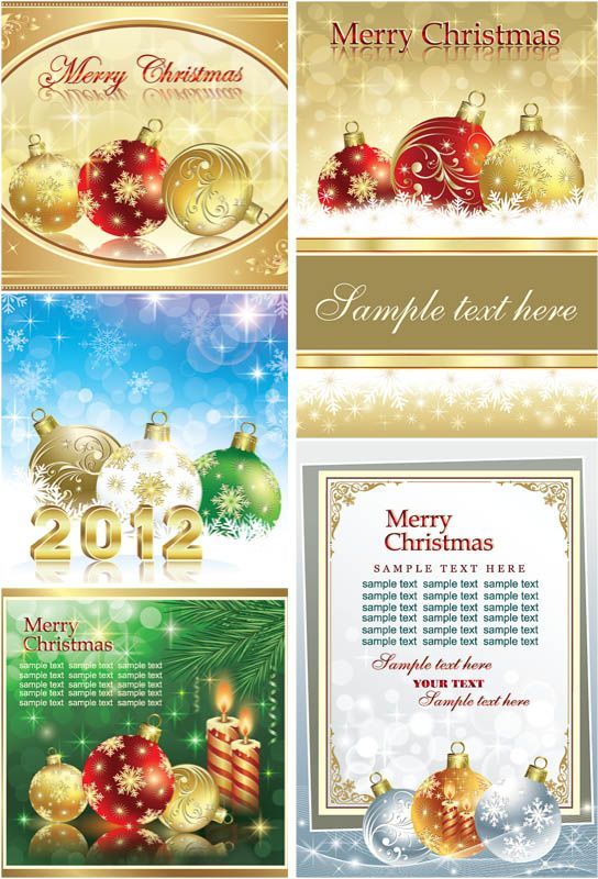 Christmas greeting cards vector clip art pinterest christmas christmas greeting cards vector m4hsunfo