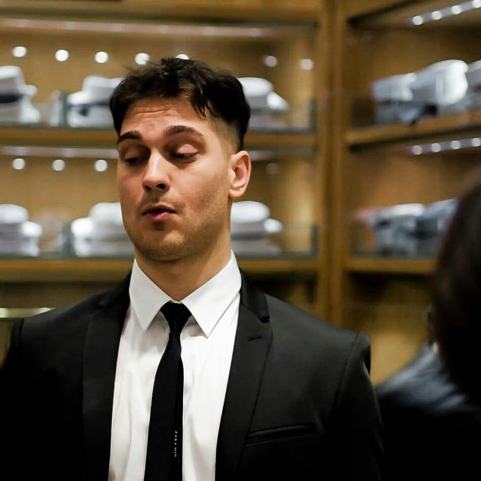 The Protector Muhafiz Erkek Sac Modelleri Erkek Saci Sac