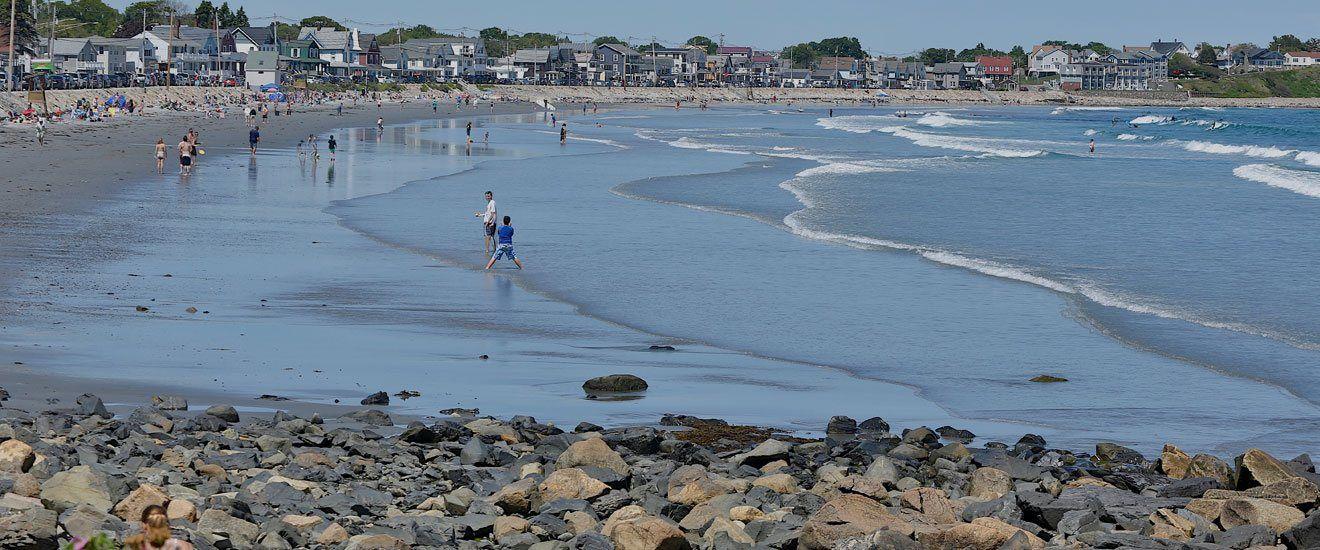 Anchorage Inn York Maine Beach