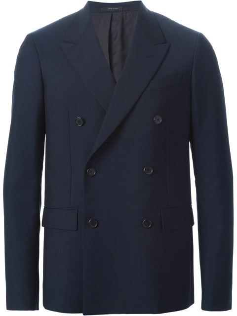Explore Double Breasted Blazer, Navy Blazers, and more! JIL SANDER ...