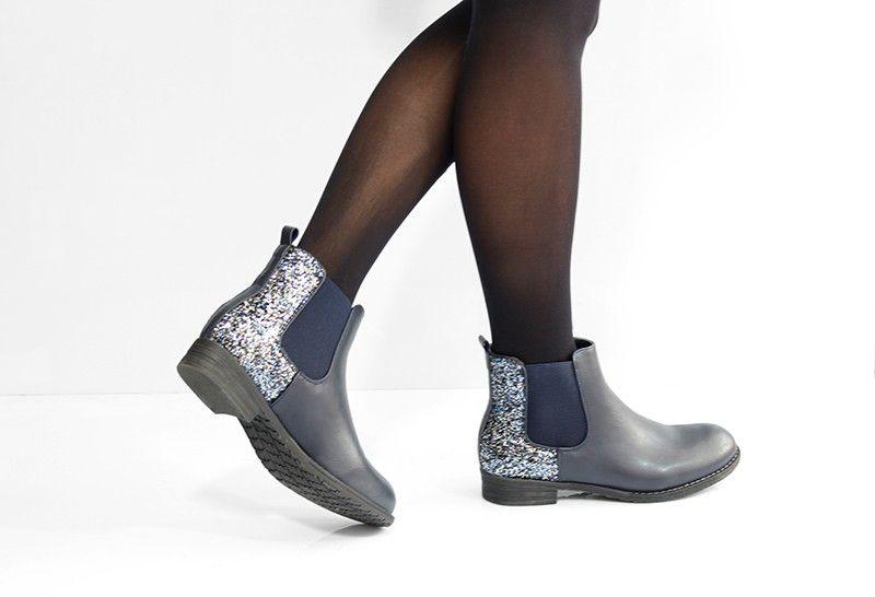 Buzzao - Fiche produit   chaussures   Pinterest   Fiches, Bottines ... bac085e371cc