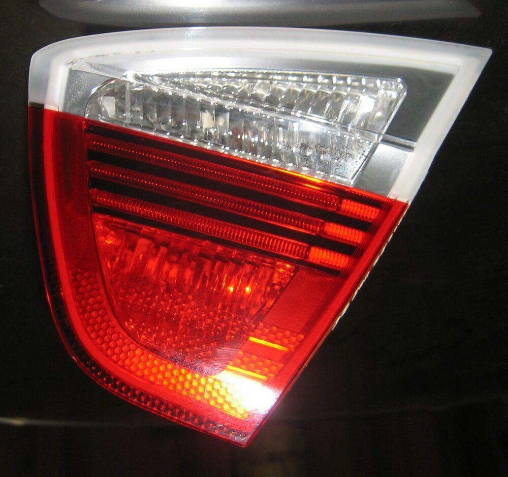 Bmw E90 3 Series Pre Lci Saloon Rear Inner Right Offside Trunk