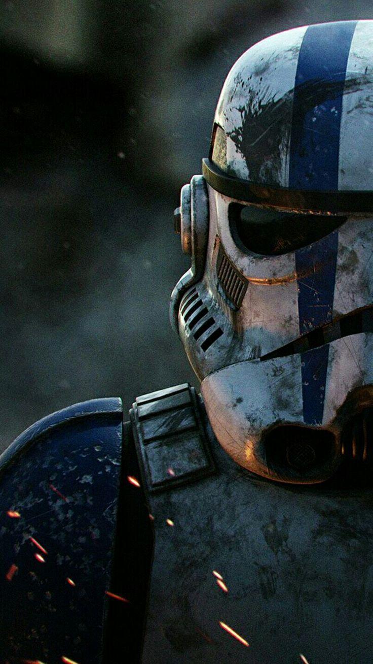 Star Wars Star Wars Clones Ideas Of Star Wars Clones Starwars Clonetrooper Star Wars Star Wars Pictures Star Wars Images Star Wars Trooper