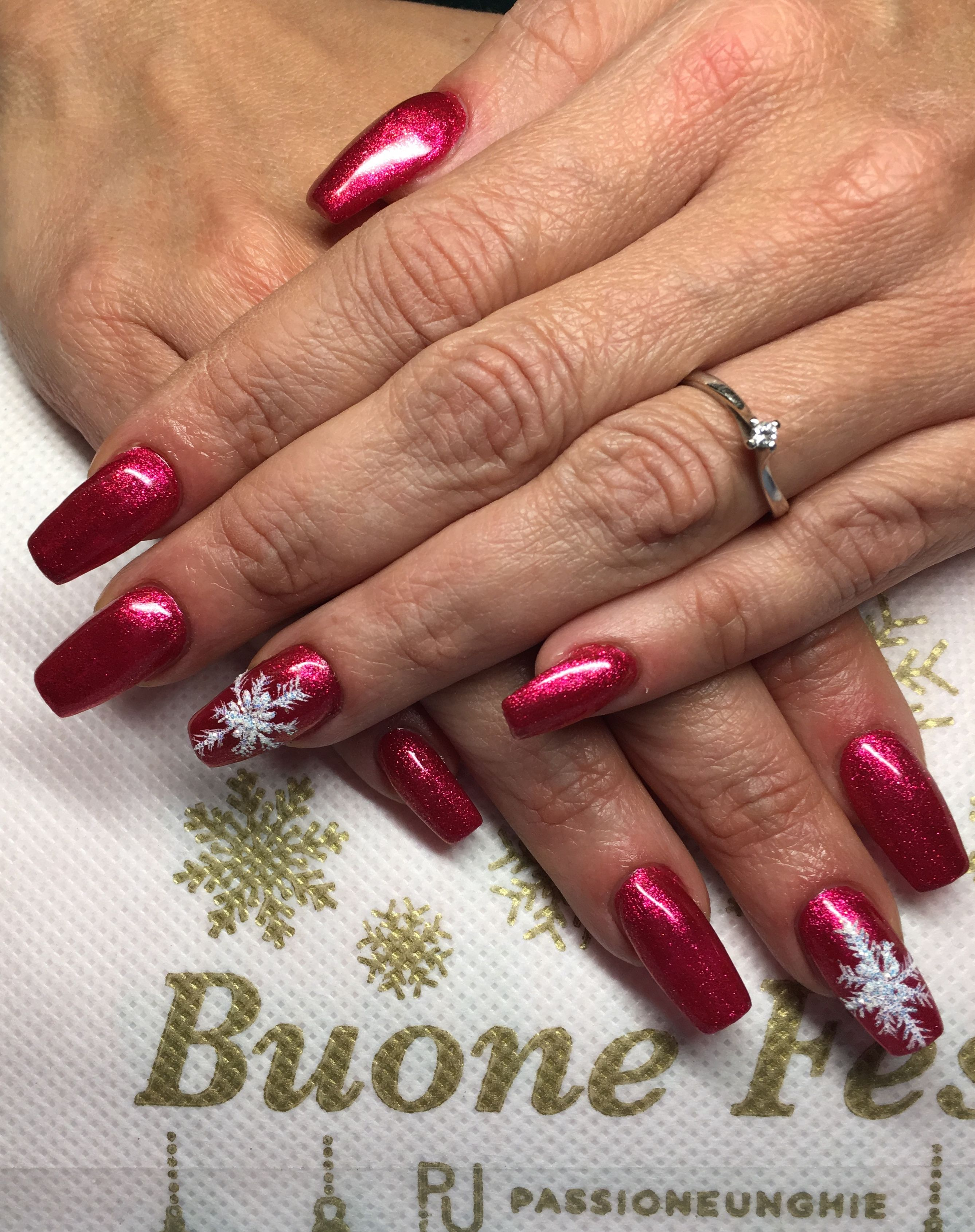 pin by iva on design neht pinterest christmas gel nails christmas nail art designs and hot nails - Pinterest Christmas Nails