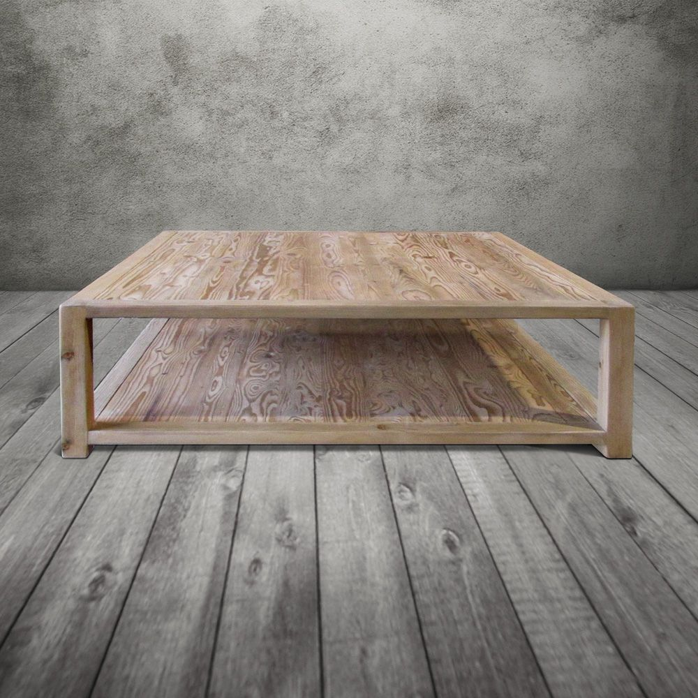 Connor Coffee Table In 2020 Coffee Table Wood Reclaimed Wood Coffee Table Coffee Table