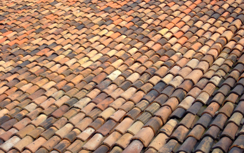Terracotta Roof Tiles Dachziegel