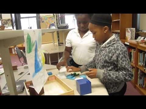 #MontessoriTV: Montessori Upper Elementary classroom • Montessori en Casa