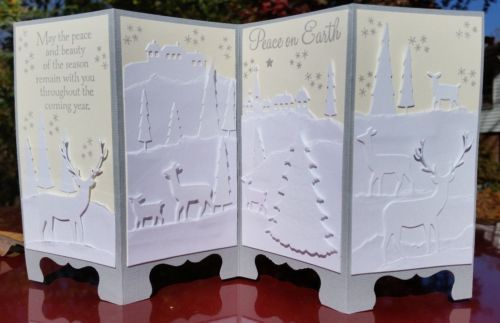CHRISTMAS-CARD-DEER-TRIO-CHRISTMAS-SCREEN-DIVIDER-STAMPIN-UP-MEMORY-BOX