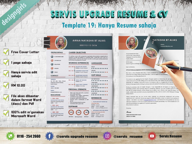 Resume: RM10 | Resume, Resume cv, Microsoft word 2010
