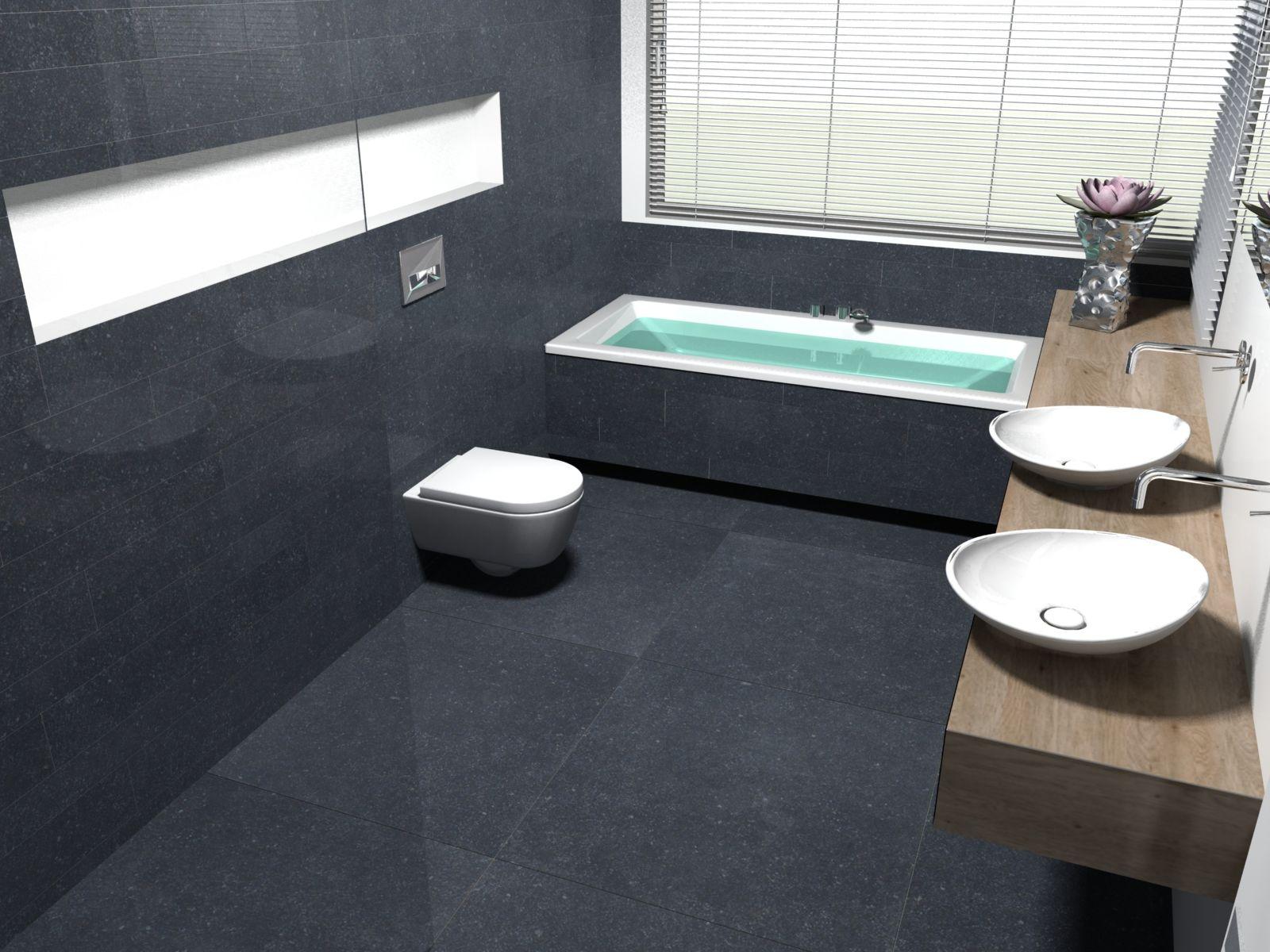 zwevend bad badezimmer pinterest bad badkamer en badkamers