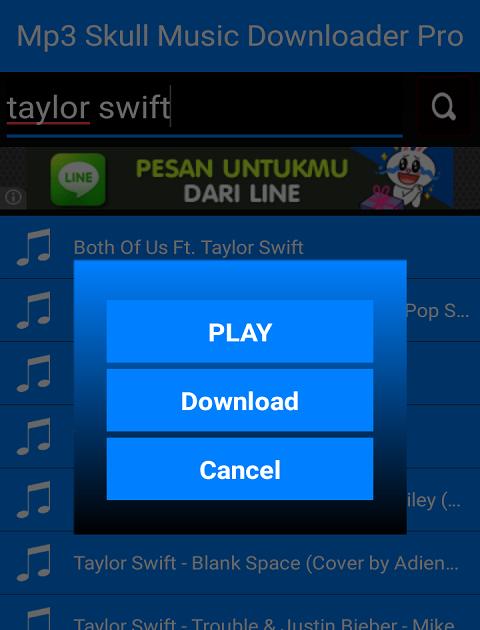 Free Mp3 Skull Music Downloader Pro Apk Download For Android Getjar How To Download Apk File In 2020 Free Music Download App Music Download Apps Best Music Downloader