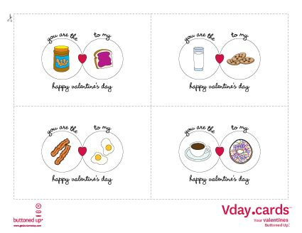 images about FREE PrintablesValentines Day