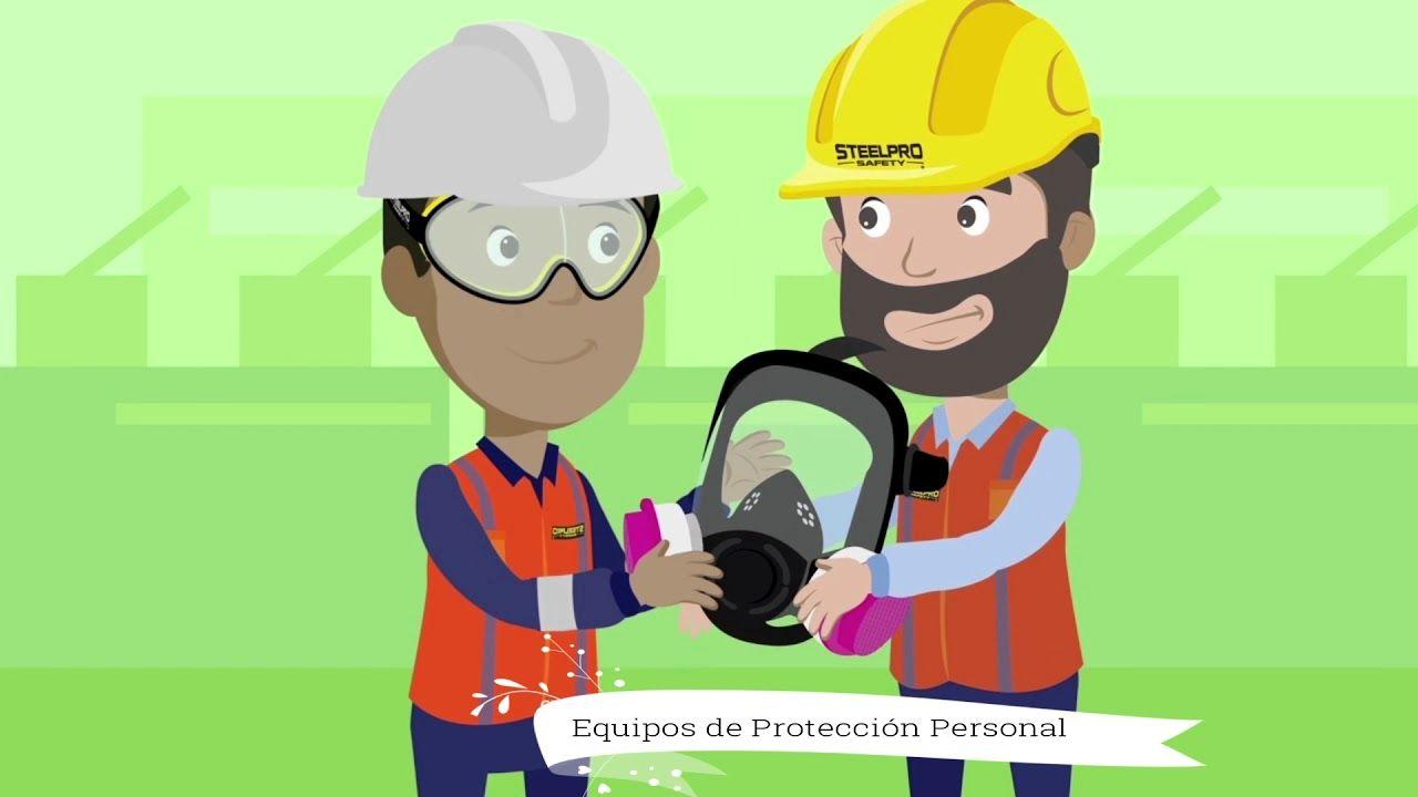 Equipos De Proteccion Personal Iks Proteccion Personal Equipo De Proteccion Personal Elementos De Proteccion Personal