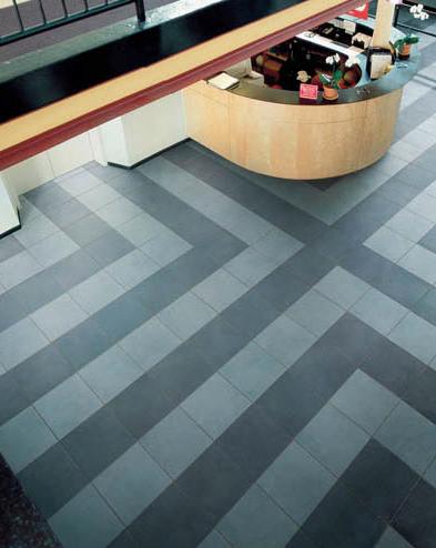 Crossville Tile S Color Blox It S A Boy Blue Suede Shoes Crossville Tile Crossville Tiles