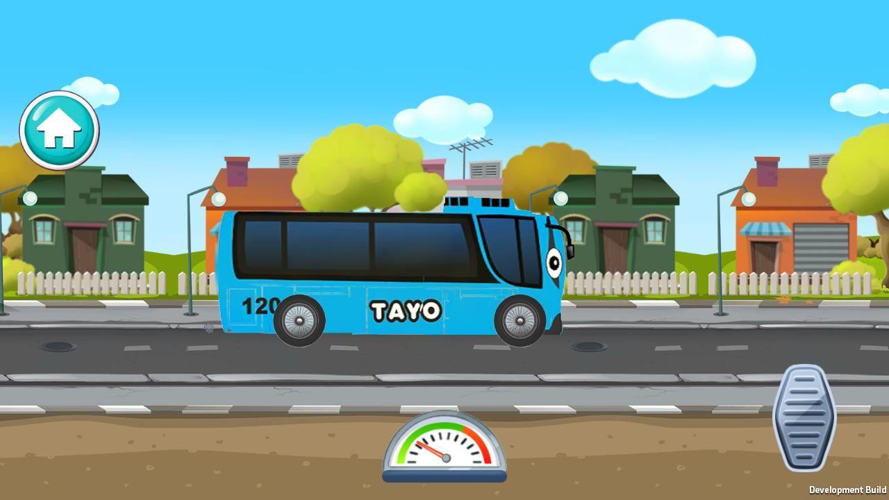 Tayo Gambar Mobil Bus Dari Gambar Tayo Yang Lucu Di 2021 Gambar Lucu Gambar Lucu