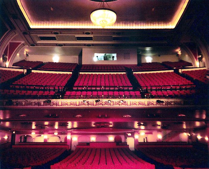 The Saenger Theatre Mobile Alabama Sweet Home Alabama Mobile Alabama Southern Cities