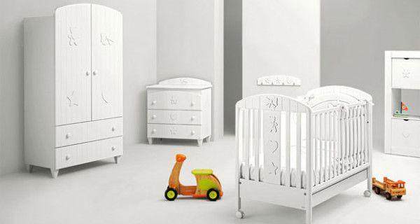 Camerette Mibb ~ Blanche di mibb camerette bedrooms