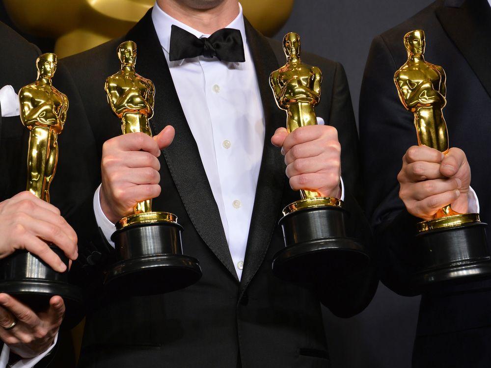 Oscar Verleihung 2021 übertragung