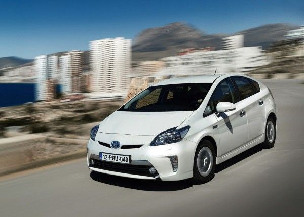 Father Of The Prius Calls For More Hybrid Cars To Hit Roads