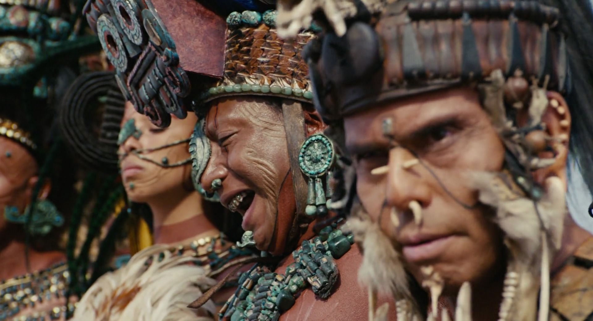 apocalypto 2006 movie screencapscom aztecs mayans