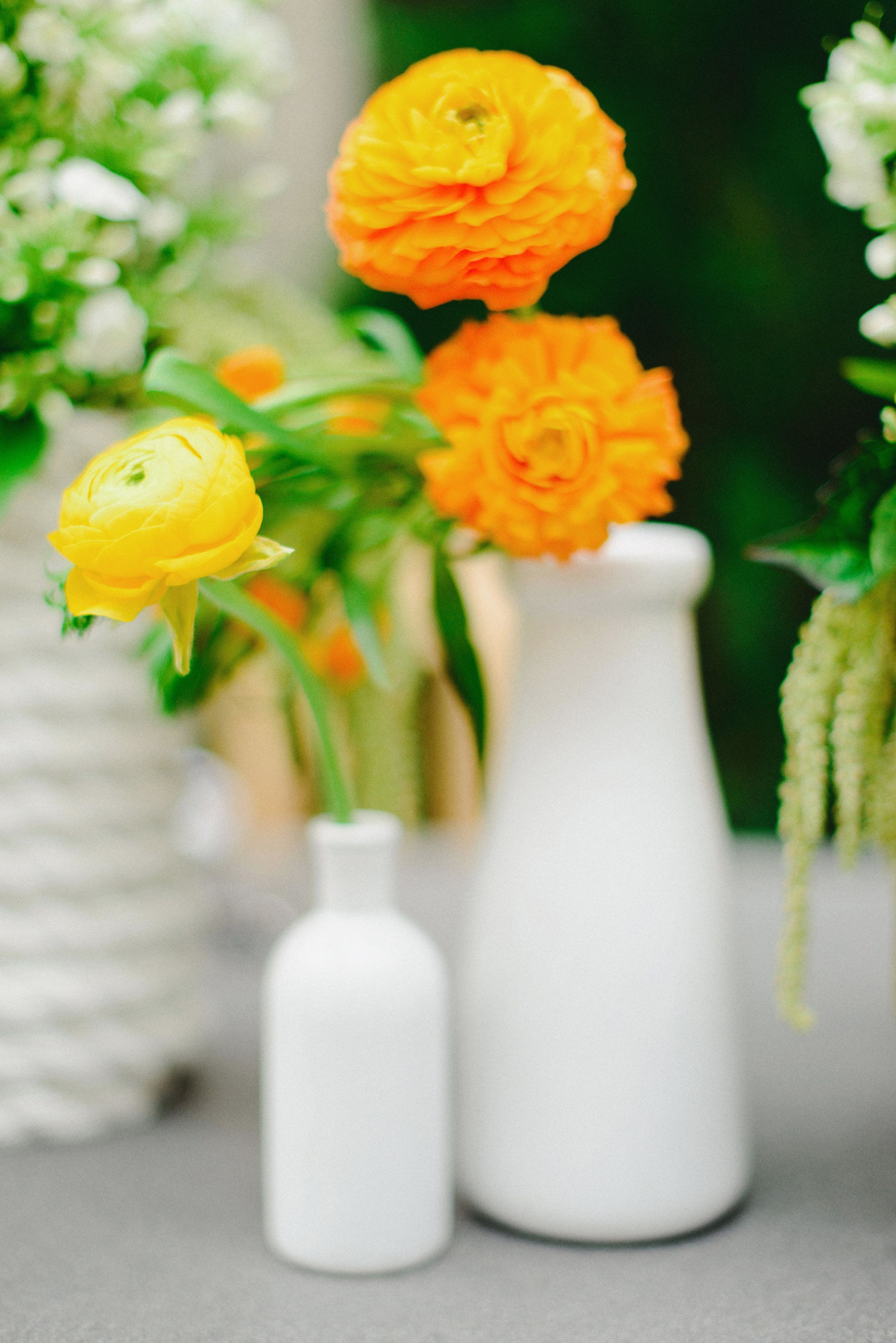 10 In Season Flowers For Fall Weddings Things We Love Pinterest