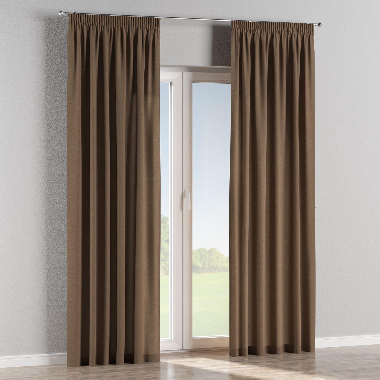 schlafzimmer gardinen kräuselband