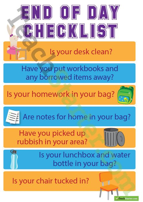 17+ Kinks checklist information