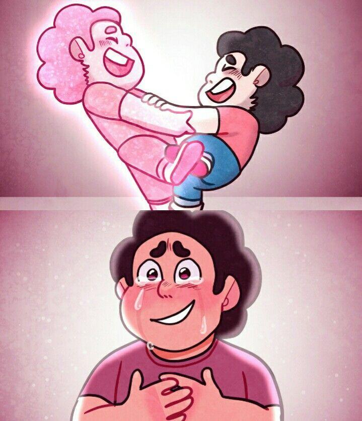 Steven Universe Future
