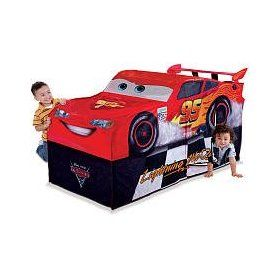 #CC4uwishlist Playhut Cars Lightning McQueen Play Structure Disney Cars Bedroom Childrens Play Tents  sc 1 th 224 & Playhut Cars Lightning McQueen Play Structure | Love It | Pinterest
